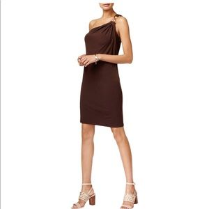 Michael by Michael kors One shoulder dress